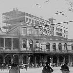 Imagem de Primeira construção Pré moldada no Brasil